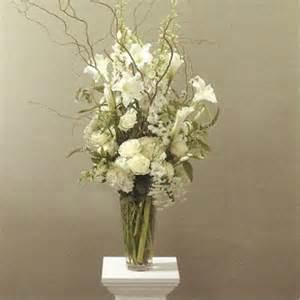 altar flowers for wedding wedding ceremony decorations church weddings