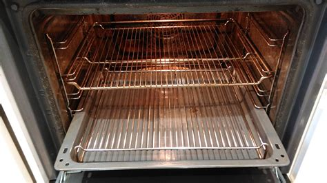 rack of in oven oven rack tips get the right way to use it outdoorfeeds
