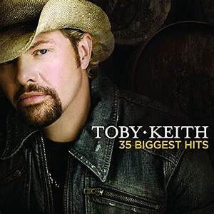 Toby Keith 35 Biggest Hits [2 CD] - Import It All