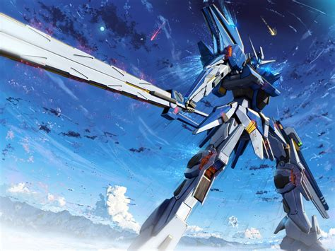 Gundam Anime Wallpaper - gundam wallpaper hd