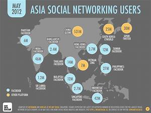 Status Of Social Network In Asia: China Maintains Its ...