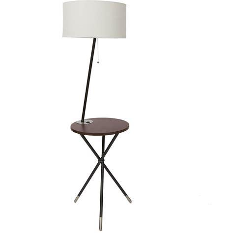 homes  gardens quot tripod  table floor lamp