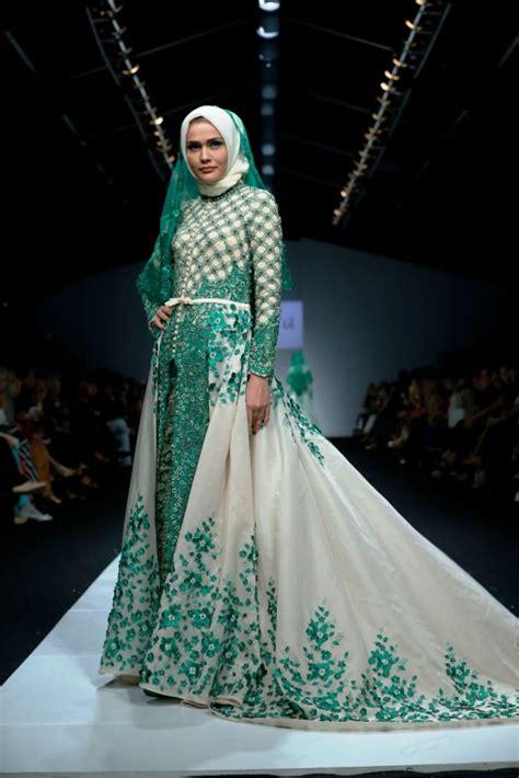 model rok kebaya muslim modern   tren