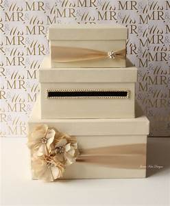 wedding card box money box gift card holder choose your With gift card box wedding
