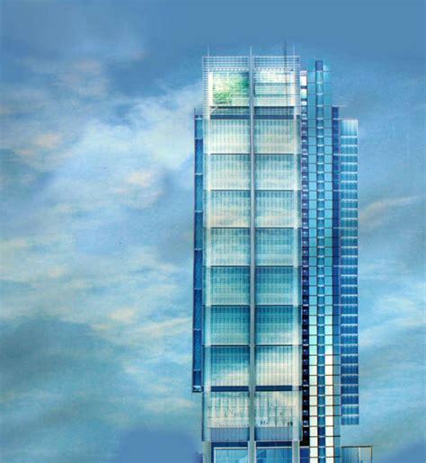 Sede Intesa San Paolo by Torino Certificazione Leed Platinum Per Il Grattacielo
