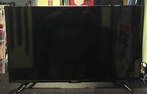 Hisense Flat Panel Television 40h5b Like New
