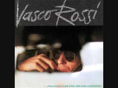 Testo La Nostra Relazione Vasco by La Nostra Relazione Di Vasco Significato