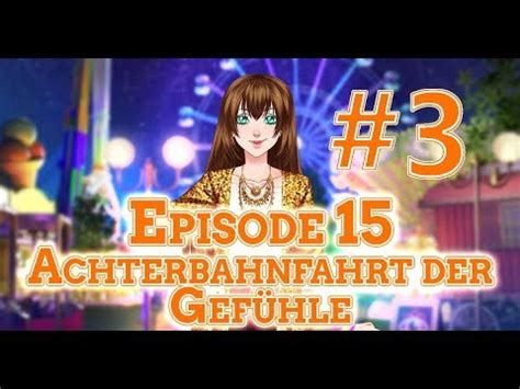 lets play sweet amoris campusleben episode  teil