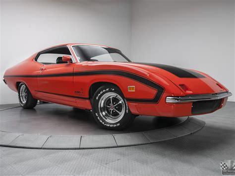 Gran Torino King Cobra by 1970 Ford Torino King Cobra 429 Amcarguide