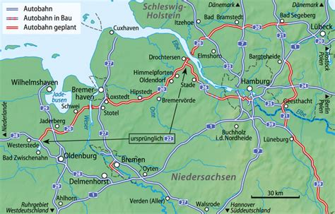 dateikarte bundesautobahn png wikipedia