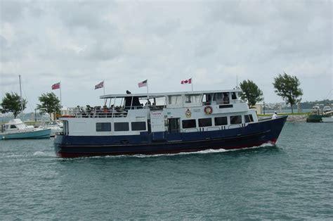 Ferry Boat Usage by File Bermuda Ferry Boat Jpg Wikimedia Commons