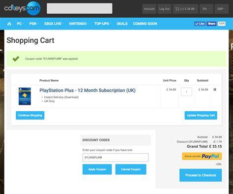 Cdkeys.com Discount Code