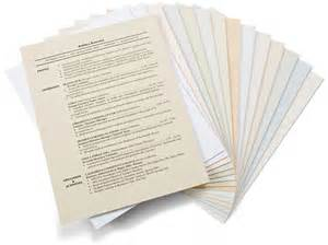 printing resume on parchment paper resume printing fedex office