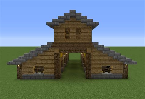 blueprints of houses wooden stable grabcraft your number one source for