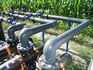 Système D Arrosage Goutte À Goutte : irrigation plein champ par goutte goutte enterr martineau irrigation sainte sur le ~ Melissatoandfro.com Idées de Décoration