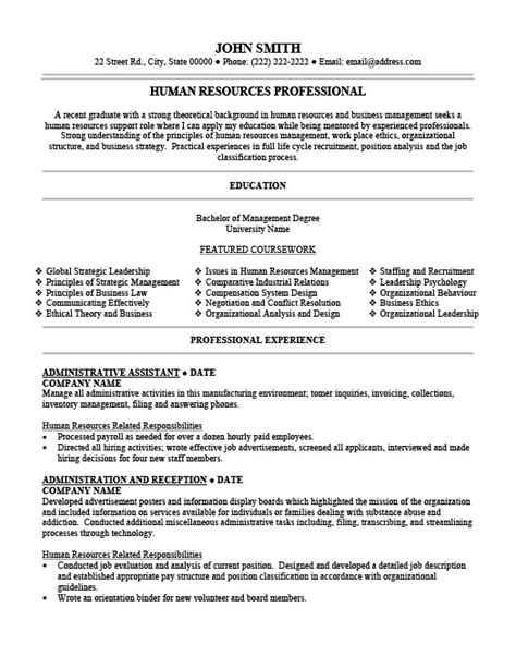 Executive Assistant Resume Sles by Administrative Assistant Resume Template Premium Resume