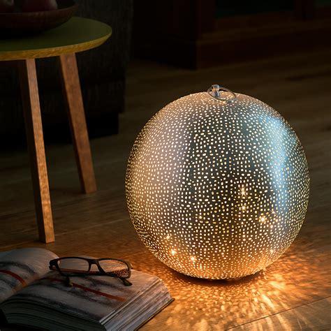 pro idee solarleuchten orientalische kugel leuchte 30 x 30 x 35 cm kaufen