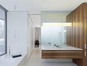 Architektenhäuser: Bad mit Einbauten Bild 8 [SCHÖNER