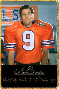 17+ images about The Waterboy on Pinterest   Adam sandler ...