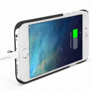 Iphone Wireless Charger : gmyle iphone 6 6s wireless charger case built in qi ~ Jslefanu.com Haus und Dekorationen
