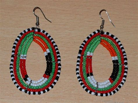 17 Best images about Maasai Jewelry on Pinterest