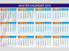 Kalender 2019 indonesia 3 – Download 2019 Calendar