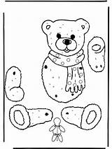 Puppet Pull Coloring Pages Puppets Paper Jumping Knutselen Doll Funnycoloring Jacks Dolls Trekpop Crafts Dibujo Sheets Papier Dieren Popular sketch template