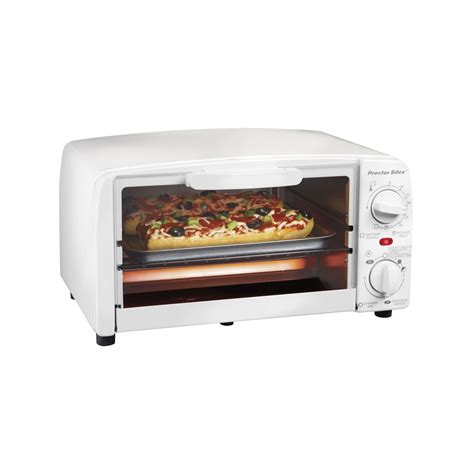 large toasters proctor silex large toaster oven broiler