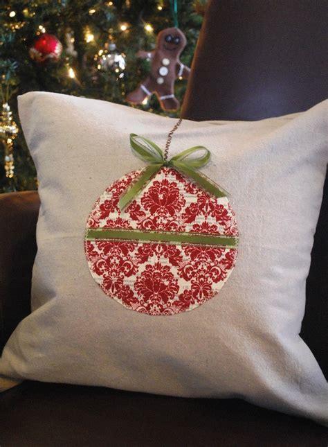 25 unique christmas pillow ideas on pinterest christmas