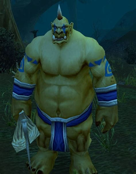 Splinter Fist Ogre - Wowpedia - Your wiki guide to the ...