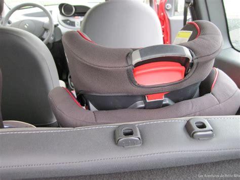 tetiere siege auto réception et installation du siège auto stage joie