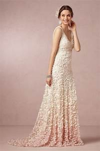 27 romantic valentine39s day wedding dress ideas for Dresses for wedding day