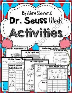 148 Best Dr Seuss Theme Images On Pinterest Suess Doctors And The Doctor