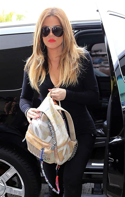 bags  khloe kardashian purseblog