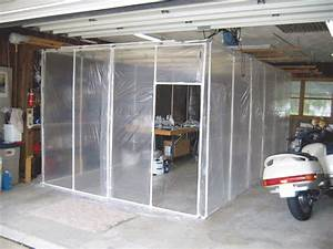 Image Gallery homemade spray booth
