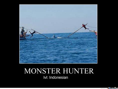 Monster Hunter Memes - monster hunter by arka meme center