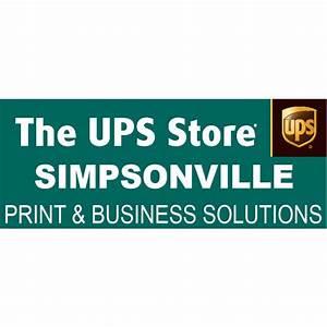 Ups Near Me : the ups store 3245 in simpsonville sc 864 228 9 ~ Orissabook.com Haus und Dekorationen