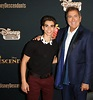 Cameron Boyce Honored During Kenny Ortega's Walk Of Fame ...