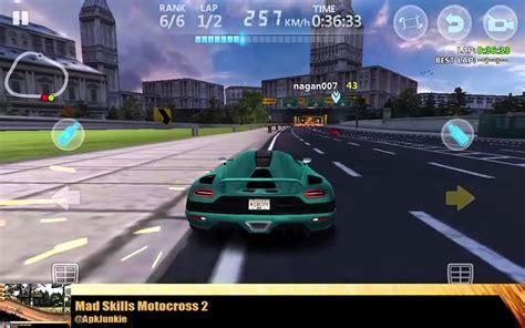 city racing 3d v1 6 033 mod apk unlimited money