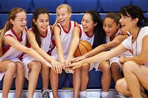 20 Team Building Exercises for Youth Sports