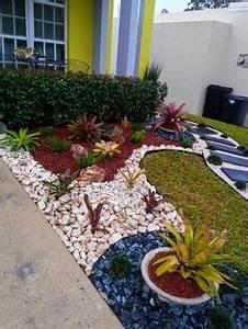 jardin mineral jardin pinterest jardin mineral With idee deco exterieur maison 7 goudronnage des allees quel materiau choisir travaux
