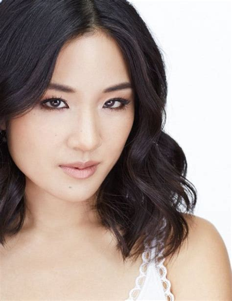 Constance Wu Nude  Barnorama