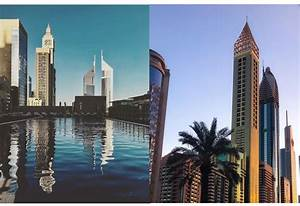 World's tallest hotel to open in Dubai ...