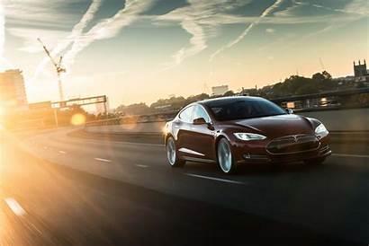 Tesla Vehicles Mobile