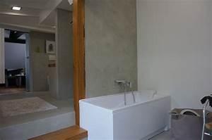 Kalk Marmor Putz : beton putz f r badezimmer inspiration f r ~ Michelbontemps.com Haus und Dekorationen