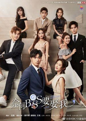 intended love chinese drama review summary