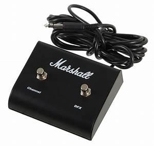 Marshall Pedl 90004 Mg Dfx 2