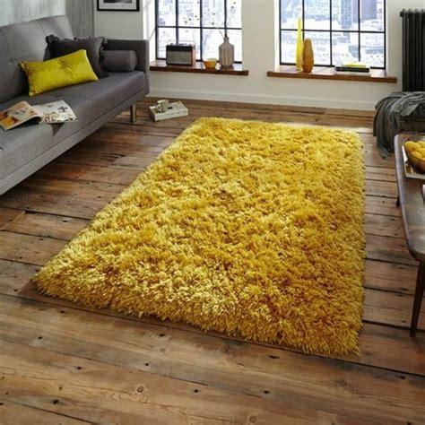 tapis jaune et noir tapis noir et jaune 13 id 233 es de d 233 coration int 233 rieure decor