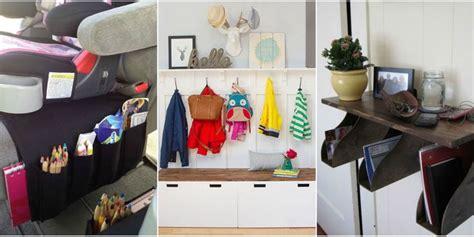 Ikea Hacks To Organize Your Life