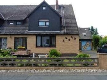 Garten Mieten Goslar by Haus Mieten In Goslar